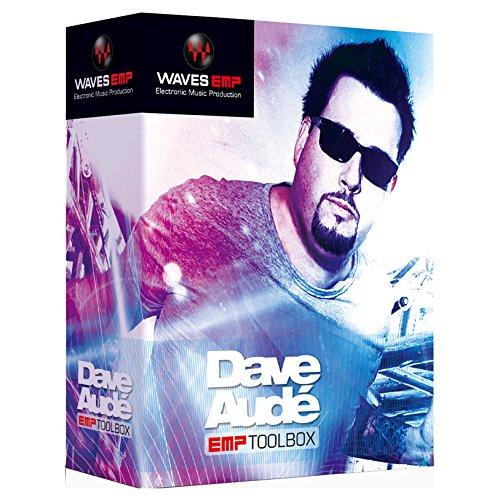 WAVES プラグインソフト Dave Aude EMP Toolbox バンドル (ウェーブス) 国内正規品