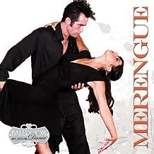 Latin Ballroom Dance: Merengue by Various (2007-06-11)