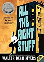 All the Right Stuff【洋書】 [並行輸入品]