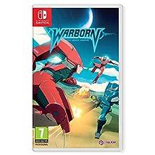 Warborn - Nintendo Switch