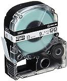 キングジム テープカートリッジ テプラPRO 9mm  SS9K-10P 10個 白