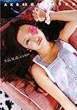 【通常版】 AKB48 板野友美写真集 T.O.M.O.rrowの画像