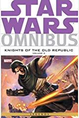 Star Wars Omnibus: Knights of the Old Republic Vol. 3 (Star Wars Omnibus Knights of the Old Republic) Kindle Edition