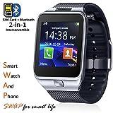 Best inDigi Smartwatches - Indigi? SWAP 2-in-1 Gear SmartWatch & Phone + Review