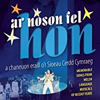 As Noson Fel Hon 9welsh Language Musical Songs)