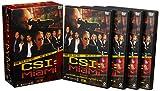 CSI:マイアミ シーズン5 コンプリートBOX-1 [DVD] 画像