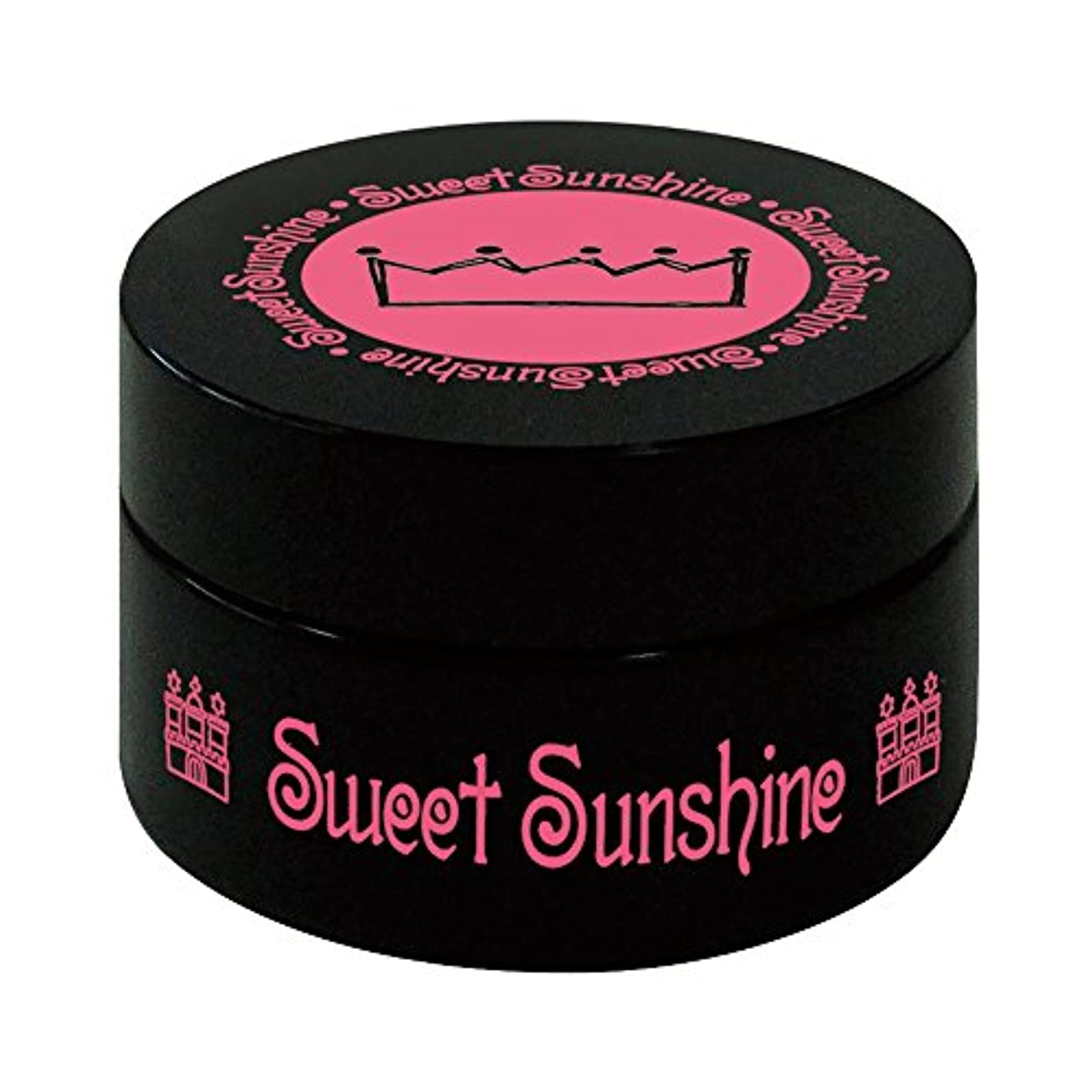 好きバイオリニスト背骨Sweet Sunshine カラージェル SC- 152 ライラック 4g UV/LED対応