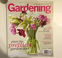 Organic Gardening Magazine (Plant the prettiest garden ever April May 2011) [並行輸入品]