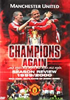 Manchester United:Champions.. [DVD]