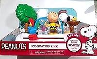 Peanuts Ice-Skating Rink by Peanuts