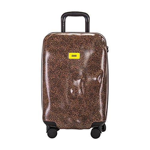 クラッシュバゲージ Crash Baggage スーツケース 40L サーフェース Sサイズ CB121 ブラウンファー(31) [並行輸入品]