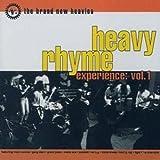 Heavy Rhyme Experience: Vol.1 ユーチューブ 音楽 試聴