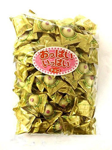 ユウカ おっぱいチョコレート 500g