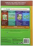 リープフロッグ(LeapFrog) リープリーダー リーディングアンドライティングシステム グリーン LEAPREADER GREEN GODZILLA 21301 画像