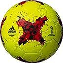 adidas(アディダス) サッカーボール 4号球(小学生用) クラサバ キッズ FIFAコンフェデレーションズカップ2017年 公式試合球 AF4200Y