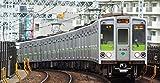 鉄道コレクション 鉄コレ 東京都交通局 10-000形 3次車 新宿線 基本4両セット