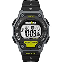 Timex Gents Ironman Alarm Chronograph Watch TW5M13800