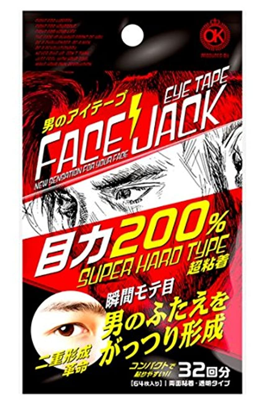 FACE JACK アイテープ
