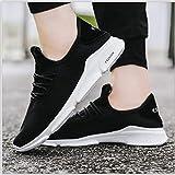 SR trade-YUNTU Men's Sports Shoes Men's Shoes Casual Comfortable wear-Resistant Non-Slip Men's Heel Large Size