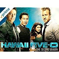 Hawaii Five-0 シーズン 2 (吹替版)