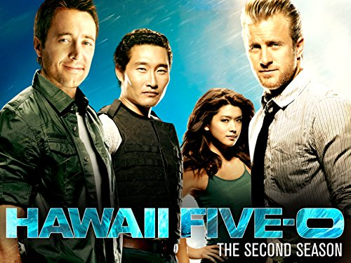 Hawaii Five-0 シーズン 2