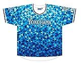 横浜ベイスターズ スターナイト 2016 ユニフォーム サイズL ロゴ(イエロー)