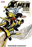 X-MEN:ファーストクラス 明日への架け橋 / ジェフ・パーカー のシリーズ情報を見る