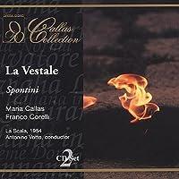 La Vestale (Sl)