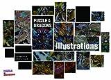 「パズル&ドラゴンズ イラストレーションズ」の画像