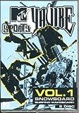 YAVIBE vol.1 ~スノーボード&サーフィン&ウェイクボード編~ [DVD]