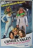 1977Hasbro Charlie 's Angels Farrah Fawcett ( Jill Munroe )人形