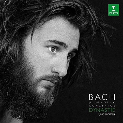 ディナスティ -王家- ~バッハ一族のチェンバロ協奏曲集
