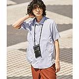 (ティーケー タケオキクチ) tk.TAKEO KIKUCHI ランダムストライプシャツ 17086304