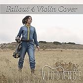 Fallout 4 Violin Cover