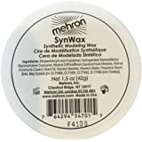 (3 Pack) mehron Modeling SynWax (並行輸入品)