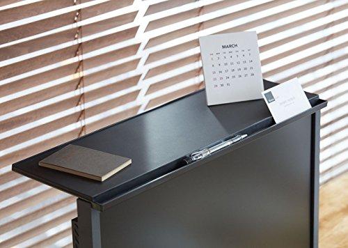 キングジム 棚 ディスプレイボード 黒 DB-500クロ