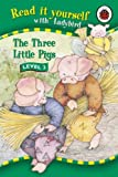 Read It Yourself Level 2 Three Little Pigs