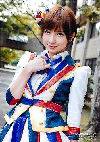AKB48 公式生写真 恋するフォーチュンクッキー 通常盤 封入特典 恋するフォーチュンクッキー Ver. 【篠田麻里子】