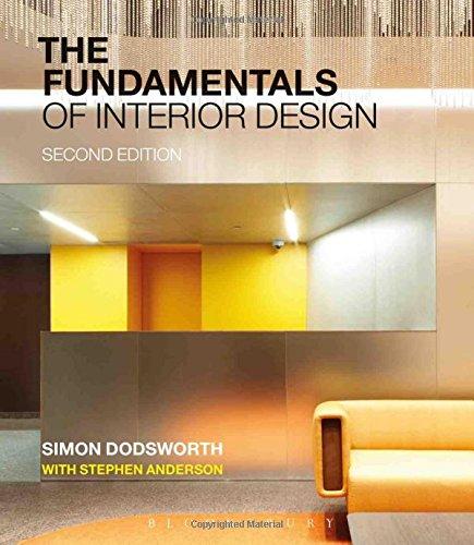 Download The Fundamentals of Interior Design 1472528530