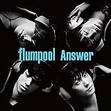 Answer【通常盤】 (CD)