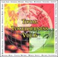 Total Togetherness 6 [12 inch Analog]