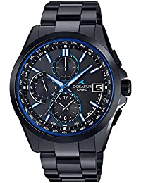 [カシオ]CASIO 腕時計 オシアナス クラッシクライン 電波ソーラー OCW-T2600B-1AJF メンズ
