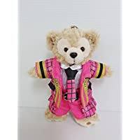 D-cute ダッフィー ぬいば サイズ (全長14cm) 衣装 コスチューム hdn132