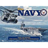 The Navy 2020 Calendar