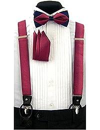 Antonio Ricci ACCESSORY メンズ US サイズ: One Size カラー: ピンク