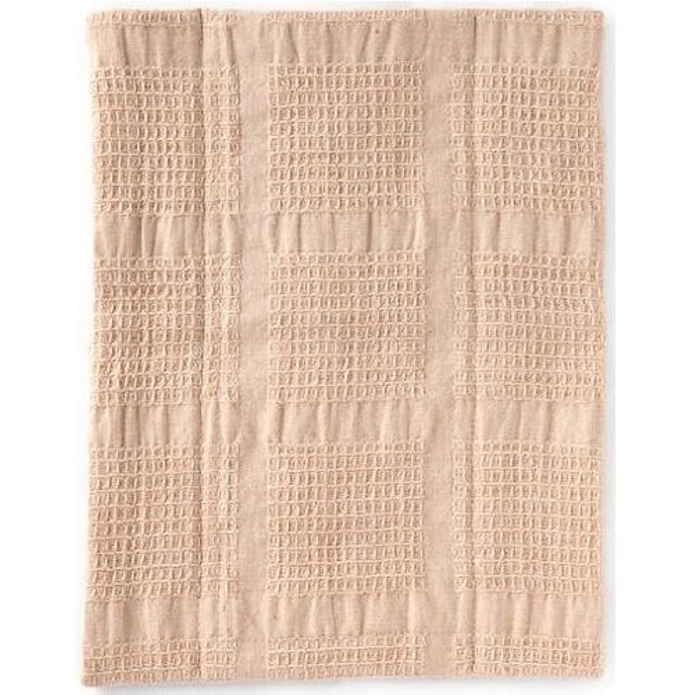 批判する娘フロー華布 オーガニックコットンの布ナプキン Mサイズ(約18×約24cm) 1枚入り