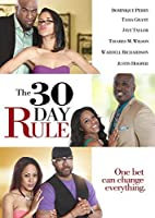The 30 Day Rule【DVD】 [並行輸入品]