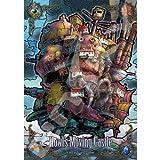 208ピース ジグソーパズル スタジオジブリ作品 夕暮れの城(18.2x25.7cm)
