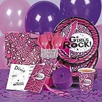Rock Star Diva ベーシックパーティーパック