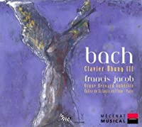 Bach: Clavier-?bung III - Francis Jacob (2005-11-08)